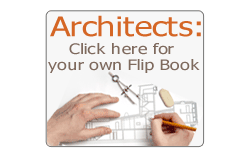 Architects Flip Book Sign-up