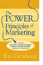 The Power Principles of Marketing